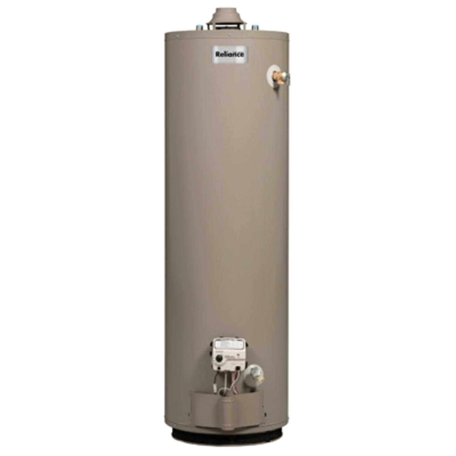 Reliance 6-30-nocs 400 Natural Gas Short Water Heater - 30 Gallon