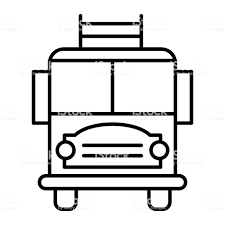 Fire Engine Thin Line Icon Fire Car With Ladder Vector Illustration ... Firetruck Clipart Free Download Clip Art Carwad Net Free Animated Fire Truck Outline On Red Neon Drawing Stock Illustration 146171330 Engine Thin Line Icon Vector Royalty Coloring Page And Glyph Car With Ladder Fireman Flame Departmentset Colouring Pages Trucks Printable Lineart Of A Cartoon Black And White With Linear Style Sign For Mobile Concept Truck Icon Outline Style Image Set Collection Icons