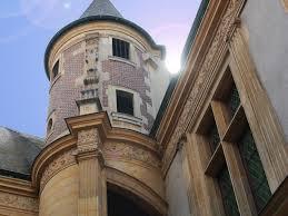 hôtel jean baptiste de la salle reims site et monument