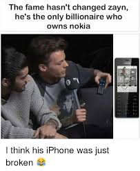The Fame Hasn t Changed Zayn He s the ly Billionaire Who Owns