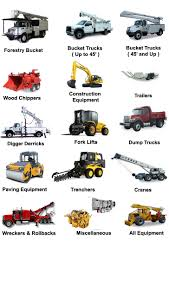 VA Heavy Equipment