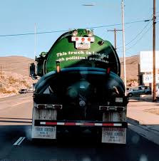100 Septic Truck This Septic Tank Pump Truck Funny