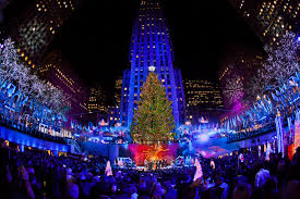 Nbc Christmas Tree Lighting 2014 Mariah Carey by 10 Tips For Attending The 2014 Rockefeller Center Christmas Tree