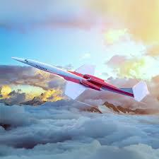 The Audacious Plan To Bring Back Supersonic Flight And Change Air