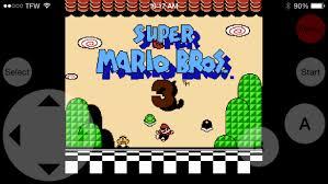 NES SNES emulator sneaks into iOS App Store