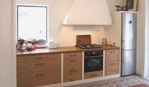 cuisine rustique chene cuisine chêne massif inspirational cuisine rustique chene avec