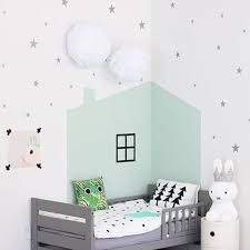 Refresh Your Kids Room With Paint