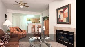 1 Bedroom Apartments Colorado Springs by Western Terrace Apartments Youtube