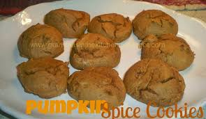 Cake Mix Pumpkin Cookies by Pumpkin Cookies With Spice Cake 28 Images Gramma S In The