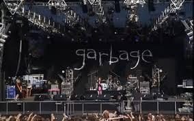 Smashing Pumpkins Acoustic Tour Setlist by Garbage Tour Wikipedia