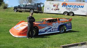 Season Preview - Joe Lusk Racing