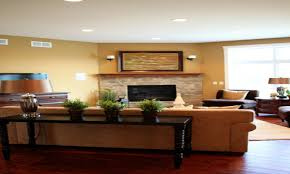 Living Room Layout With Fireplace In Corner by Decorating Ideas For Great Rooms Living Room Layouts With Corner