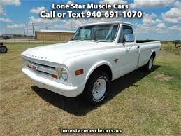 1968 Chevrolet C10 For Sale | ClassicCars.com | CC-1055410 Used 2012 Ram 1500 Farm Grain Trucks In Wichita Falls Tx Driver Injured Cement Truck Rollover New Equipment Coming To Fire Department 1971 Chevrolet Ck 10 For Sale Classiccarscom Cc990912 3014 Stearns Ave 76308 Trulia Dealer Inventory Haskell Gm Certified Pre 1948 Ford F1 Cc1089135 6757 Southwest Pkwy 76310 All New 2014 F250 Platinum Power Stroke Diesel Truck Texas Car 2005 Palomino Maverick 8801 Camper Patterson Rv 2019 Intertional Lt For In Truckpapercom