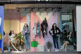 American Apparel Fashion Style Styling Clothing