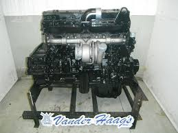 100 Used Truck Engines For Sale 1999 CUMMINS M11 CELECT PLUS Engine In Spencer Iowa