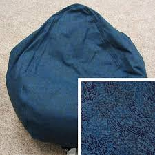 Medium Soft Canvas Bean Bag Chair - Blue Hatchmark Pear Shape Batik Denim Bean Bag Flash Fniture Small Denim Kids Bean Bag Chair Cosy Medium Blue Oversized Solid Royal 26 Foam Filled Deep Water Gaming Light Orka Classic Teardrop Cover Without Beans Xl Giant Huge Extra Large 35 Round 6ft Microsuede Lounger Relax Sacks In 2019 Mini Me Pod 2 Bean Bag Chairs One Blue Chair And Purple