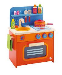 cuisine en jouet cuisine avec four jouet sevi petit cuisinier place des gônes