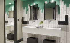 Commercial Bathroom Design Ideas Top 25 Best On Pinterest Public Collection