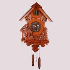 horloge de bureau design pendule coucou design cucubo horloge coucou diamantini u
