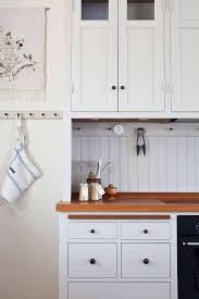 Primitive Kitchen Backsplash Ideas by Best 25 Beadboard Backsplash Ideas On Pinterest Inexpensive