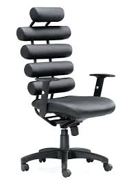 Ergonomic Office Chair With Lumbar Support by Desk Chairs Perfect Back Support Office Chair In Interior