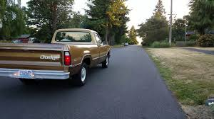1976 Dodge D100 Driveaway. - YouTube 1976 Dodge D100 For Sale Classiccarscom Cc11259 Crew_cab_dodower_won_page Restoration Youtube Dodge D100 Short Wide Bed Truck Other Pickups Dodgelover1990 Power Wagon Specs Photos Modification Dodge Ramcharger 502px Image 3 Orangecrush76 Wseries Pickup Bangshiftcom Sale On Ebay Is Perfection Wheels D800 Oil Distributor Item G3474 Sold S Super Bee Wikipedia Ram Truck 93k Actual Miles No Reserve Sunny Short Box Fleetside