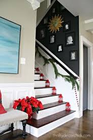Could You Paint An Interior Wall Black Thrifty Decor Chick Did And Its Pretty Awesome