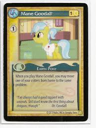 Pokemon Tcg Deck List Sheet by Equestria Daily Mlp Stuff All Cards From The Mlp Ccg Test