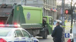 100 Garbage Truck Movies Rochester Police ID Man Hit By Garbage Truck