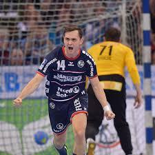 Handball Champions League FlensburgHandewitt Mit LastSecondSieg