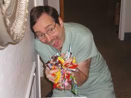 Operation Gratitude Halloween Candy 2014 by Sam U0027s Blog He Wants Your Kid U0027s Halloween Candy Kyxy 96 5