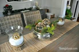 Dining Room Centerpiece Ideas Candles by Dining Table Rustic Candle Centerpieces Tables Glass Hurricane