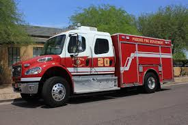 Product Center For Fire Apparatus & Equipment Magazine