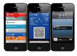 Apple WWDC iOS6 Passbook app prepares iPhone to act as e wallet