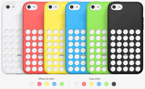 Review Apple s iPhone 5c Case is tastefully tacky