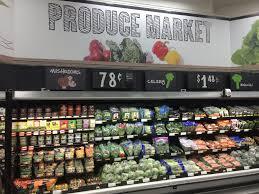 Halloween Voice Changer Walmart by Store Gallery Walmart Unveils New Look Neighborhood Market