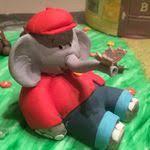benjamin blümchen torte geburtstagstorte birthday cake