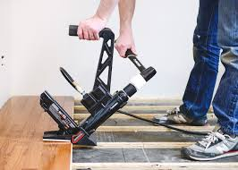 Wood Floor Leveling Contractors by Installing Hardwood Floors When Your Floor Isn U0027t Level