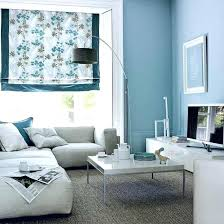 Blue And Gray Room Fascinating Living Grey Paint