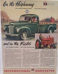 1946 INTERNATIONAL PICKUP Truck Print Ad - $8.99 | PicClick 1960 Intertional B120 34 Ton Stepside Truck All Wheel Drive 4x4 1946 Intertional Street Rod Project Hot 1947 Ford Pickup Truck Rat 1945 Shell Stock Photos Images Alamy Harvester Wikipedia Top Car Reviews 2019 20 Harvester Hotrod Ratrod Truck Muscle Custom K2 420px Image 3 Intertional Kb3barn Find American Automobile Advertising Published By In List Of Brand Trucks