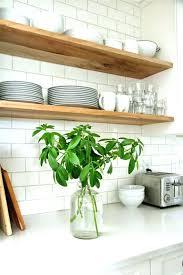cuisine etagere murale etagere murale pour cuisine etagere mural cuisine sur le de