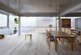 100 Suppose Design Office House In Tousuien Hiroshima HIC