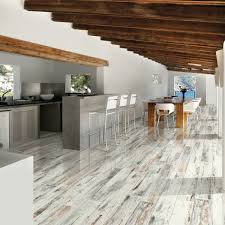 mamawood antique white wood look porcelain tile womag