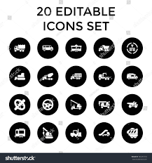 Truck Icons Set 20 Editable Filled Stock Vector (Royalty Free ... Designs Mein Mousepad Design Selbst Designen Clipart Of Black And White Shipping Van Truck Icons Royalty Set Similar Vector File Stock Illustration 1055927 Fuel Tanker Truck Icons Set Art Getty Images Ttruck Icontruck Vector Icon Transport Icstransportation Food Trucks Download Free Graphics In Flat Style With Long Shadow Image Free Delivery Magurok5 65139809 Of Car And Cliparts Vectors Inswebsitecom Website Search Over 28444869