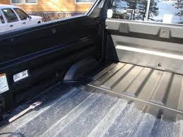 100 Pick Up Truck Bed Liners Use Bondo Restore Black To Remove Scratches From Truck Bed Liner For