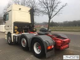 MERCEDES-BENZ Actros 2548 Steel/Air - German Truck - Retarder ...