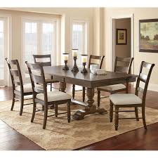 Kaylee 7-piece Dining Set Ding Room Interesting Chair Design With Cozy Parson Chairs Slauson Dinette With Brown Sets Best Home Furnishings 9800e Odell Parsons Side Antonio Set W Berkley Muses 5piece Rectangular Table By Progressive Fniture At Wayside Simple Living Giana Details About Master Shiloh Modern Bi Cast Of 4 5 Piece And Hillsdale Wolf Gardiner Better Homes Gardens Tufted Multiple Lovely For Ideas