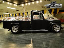 1948 Willys Jeep Truck Hot Rod Rods Retro Pickup Wallpaper ... 1953 Willys Jeep For Sale Classiccarscom Cc1124057 Truck Jeepsnot Jk Tj Pinterest Truck Other Peoples Cars Ilium Gazette Cohort Outtake Pickup When Pickups Were Work 1948 Jeep Willys New Test Drive Hemmings Find Of The Day 1950 473 4wd Picku Daily 194765 Jamies 1960 The Build Parkway Inspiration Dustyoldcarscom 1961 Black Sn 1026 Youtube
