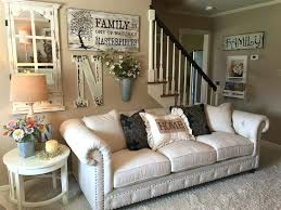 Primitive Living Rooms Pinterest by Living Room Wall Designs Wall Decorations For Living Room Astound