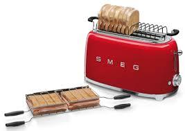 electromenager cuisine grille smeg petit electromenager eléctroménager